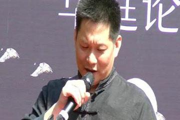 重剑之会—周正武作品上海首站活动圆满成功